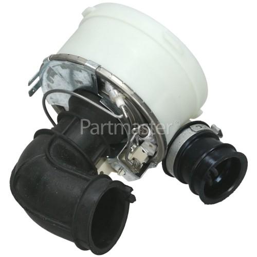 Merloni (Indesit Group) Heater Assembly : Bleckmann B00302489 PC47 1800W