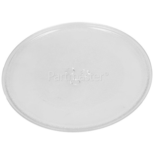 Breville Glass Microwave Turntable : Diameter: 255mm