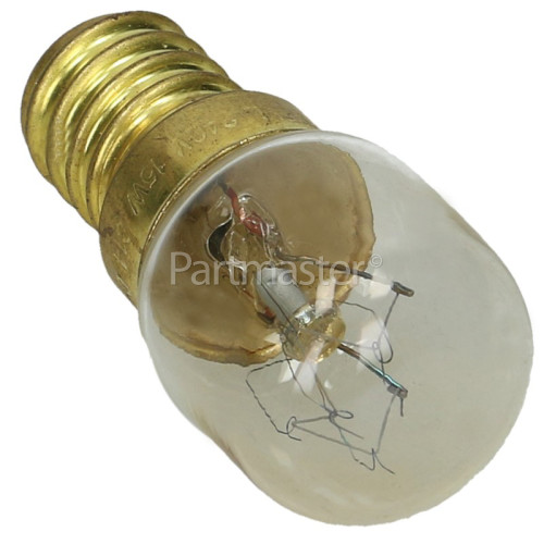 Candy 15W Universal Lamp SES/E14 230-240V
