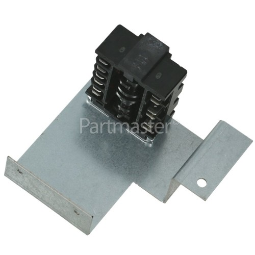 Falcon Oven Function Selector Switch