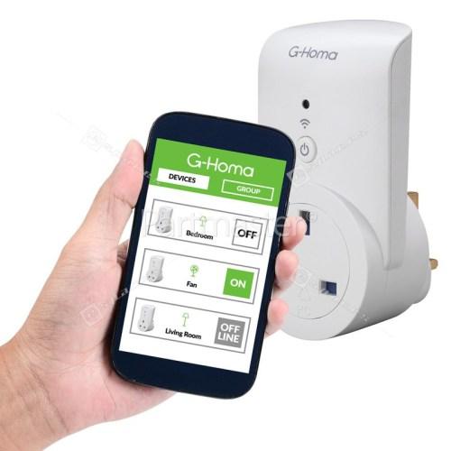 G-Homa Wifi Smart Socket