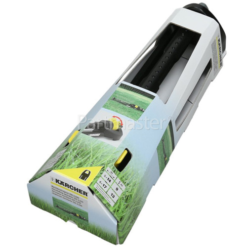 Karcher Oscillating Sprinkler