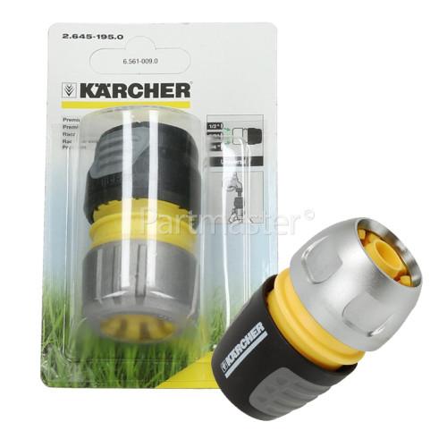 Karcher HIgh Pressure Garden Hose Coupling
