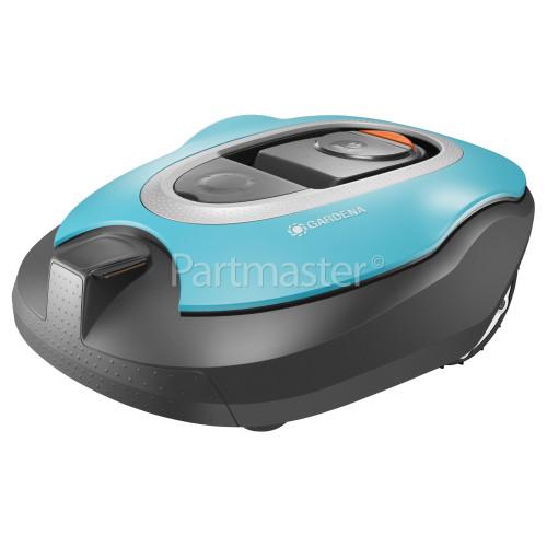 Gardena Smart System SILENO Robotic Lawnmower