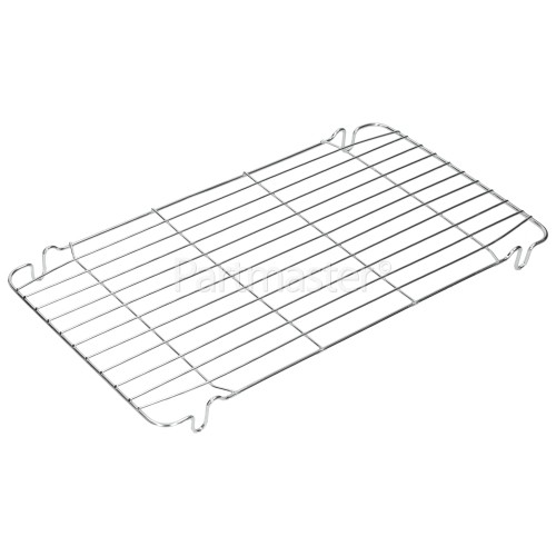 Universal Grill Pan Assembly : 400x230x40mm