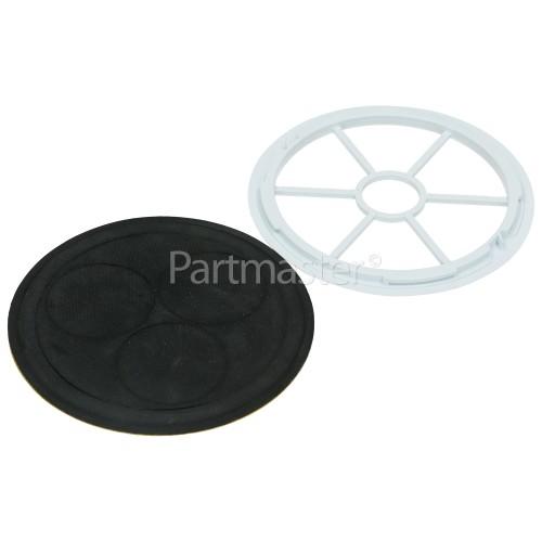 Electra Vent Adaptor & Seal Kit