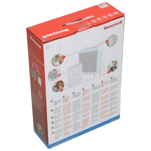 Honeywell Live Well Series 9 Wired To Wirefree Chime Kit - White