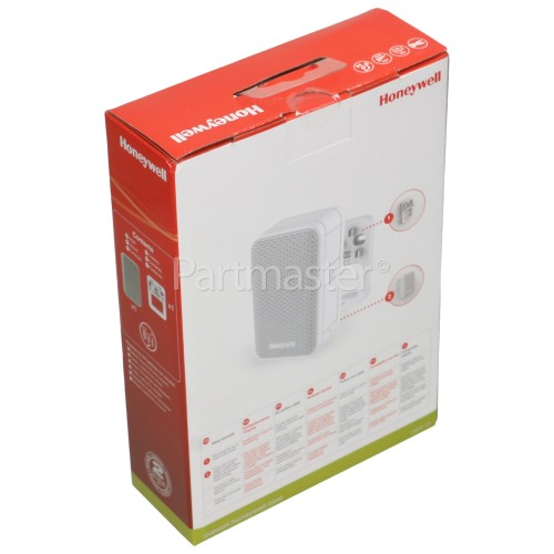 Honeywell Live Well Series 3 Wired Chime - White