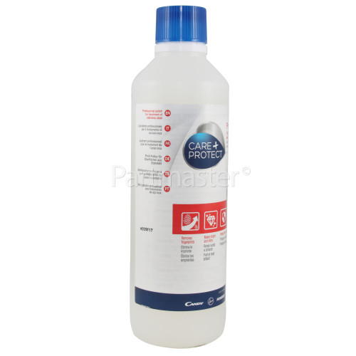 Care+Protect Professional 500ml Steel Surfaces Polisher