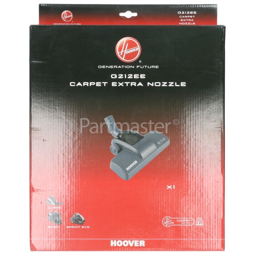 Hoover Vacuum Cleaner 32mm Carpet Nozzle