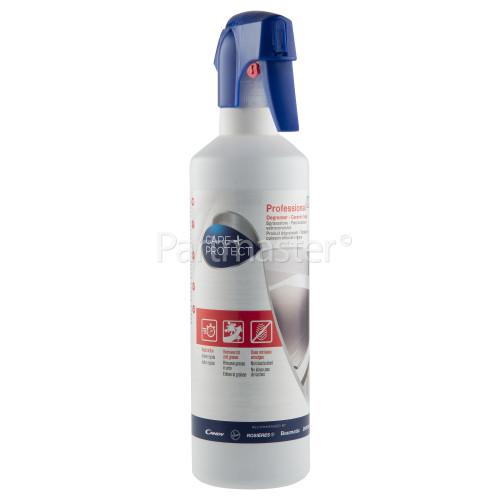 Care+Protect Professional 500ml Ceramic Hob Degreaser