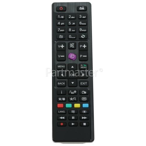 RC4849 TV Remote Control