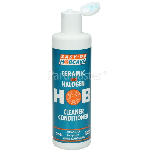 Easy-Do Hob-Care Hob Conditioner Cleaner