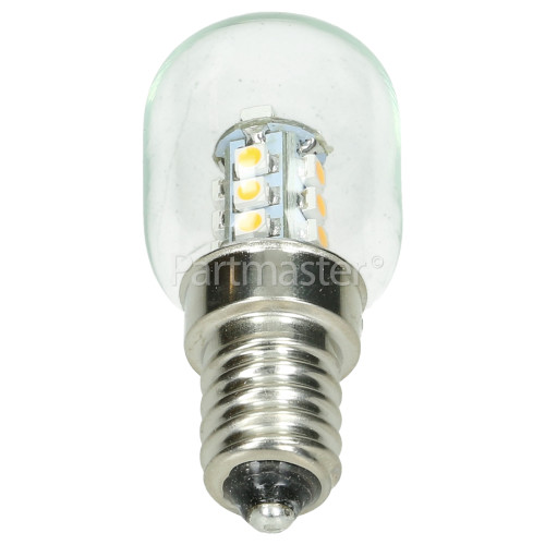 Wpro 1W Ses (E14) Led Fridge / Freezer Lamp