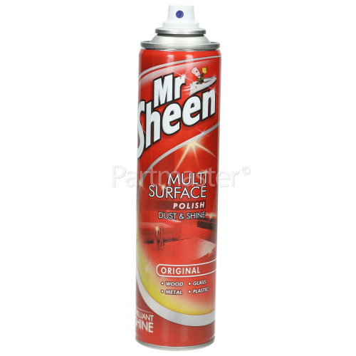 Mr Sheen Multi Surface Polish