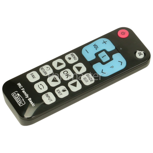 Classic Compatible Basic Function TV Remote Control