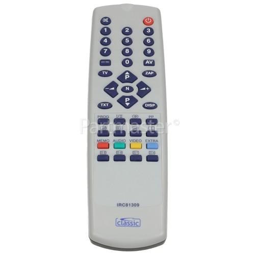 Classic RC1030 Remote Control