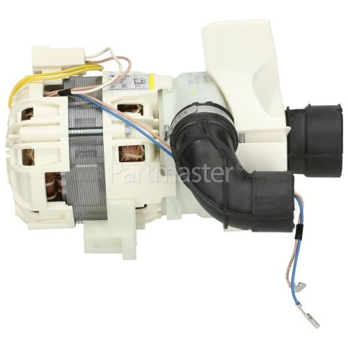 Electrolux Heat Pump Assembly : Nidec Sole Pump PA085A25E01 A00. 210. 502 90W / Heater Bleckmann A00216223 PC47