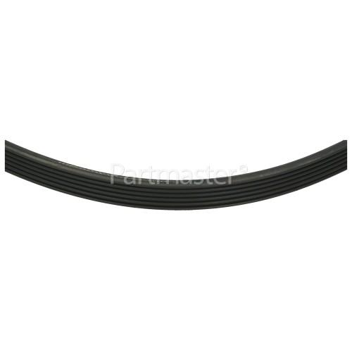 Poly-Vee Drive Belt 1236 6EPJ