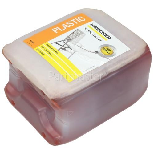 Karcher Plastic Cleaner Detergent - 5 Litre