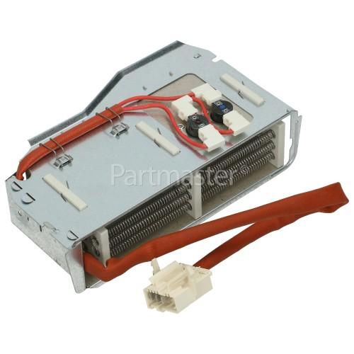 Electrolux Dryer Element : Backer Type 4H1406X 125753349 1400W +600W ( 2000W )
