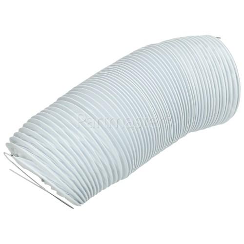 "Wpro Universal Indoor Water Condenser Vent Kit (1.2m / 4"" Hose)"