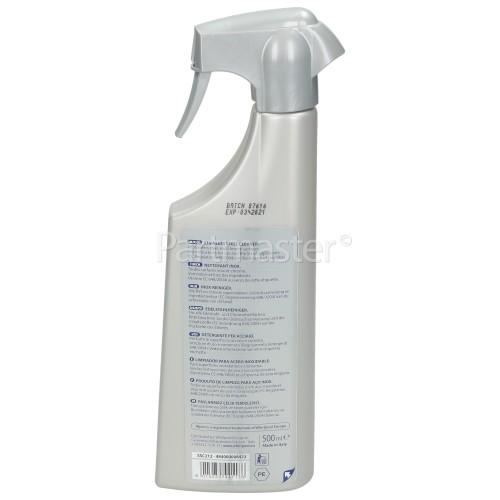 Wpro Stainless Steel & Glass Polish Spray - 500ml