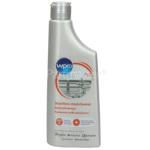Wpro Stainless Steel Cream - 250ml