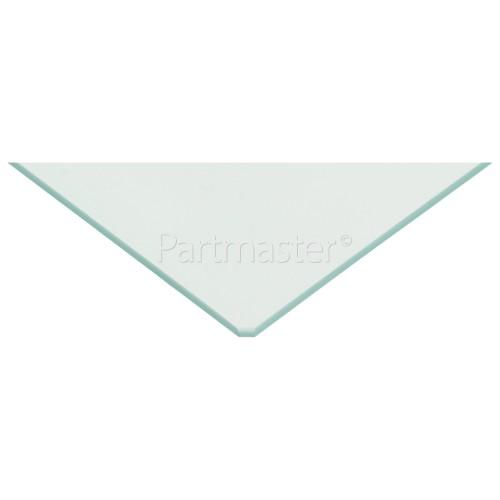 Candy Fridge Glass Crisper Shelf