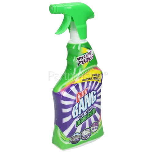 Cillit Bang Power Cleaner Degreaser - 750ML : For Kitchen Appliances, Cupboards, Tiles, And Glass (Appliancecare / Cleaning )