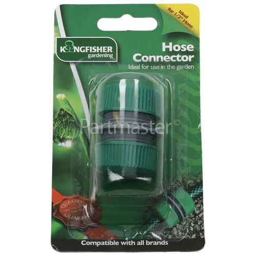 "Kingfisher 1/2 "" Garden Hose Connector"