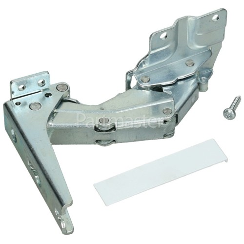 Blaupunkt 5CL24030/01 Fridge Upper/Lower Integrated Door Hinge Kit