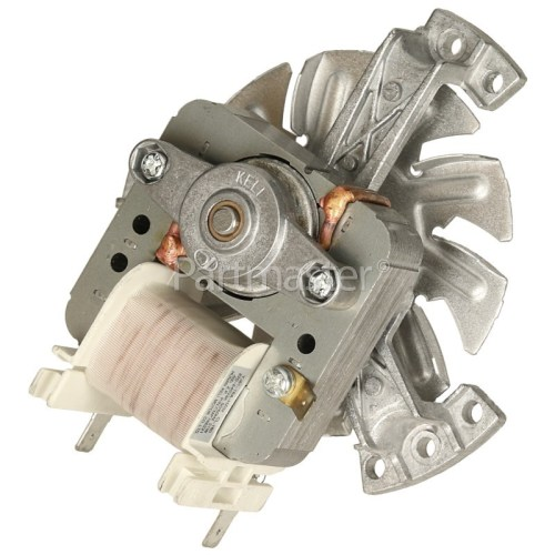 Main Oven Fan Motor :