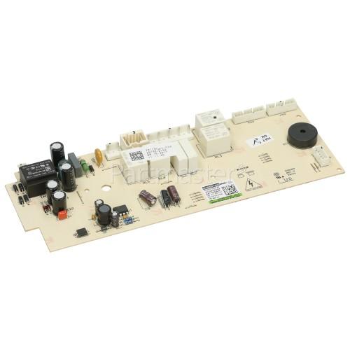 Beko Control Board