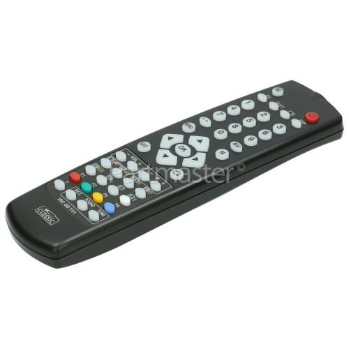 Classic CTV 167 IRC81006 / IR9397 / RC5212, RC5346, RC5445, RC5459, RC5471 Remote Control