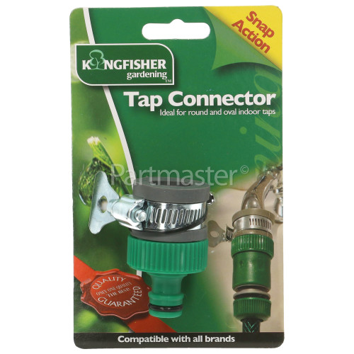 Kingfisher Snap Action Tap Connector