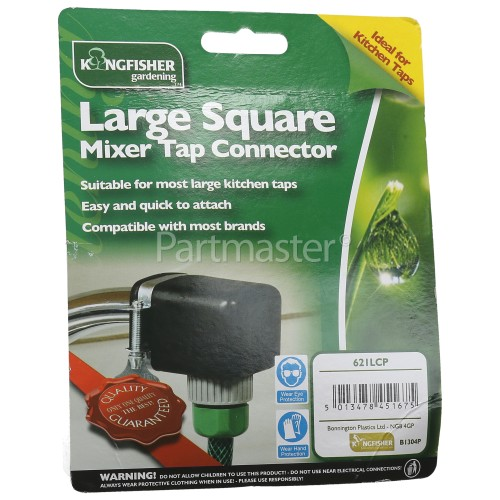 Kingfisher Large Mixer Tap Connector