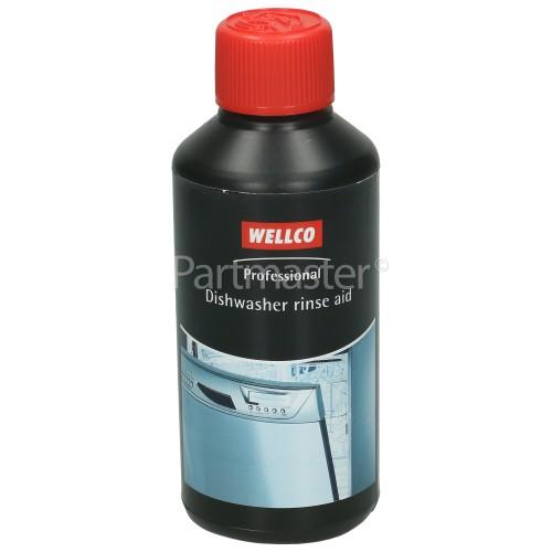 Wellco Professional Dishwasher Rinse Aid