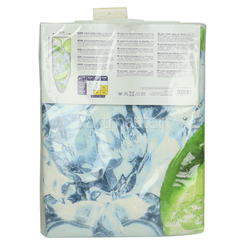 Wpro Mojito Ironing Board Cover : 1480x550mm ( Garment Care / Laundrycare )
