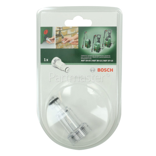 Bosch Pressure Washer AQT Plastic Water Filter
