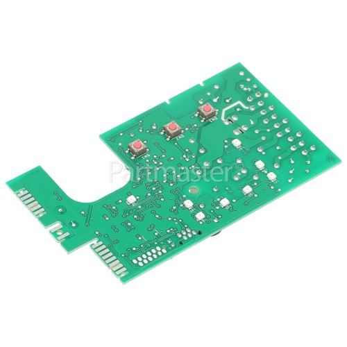 Hoover Electronic PCB Module - Not Programmed