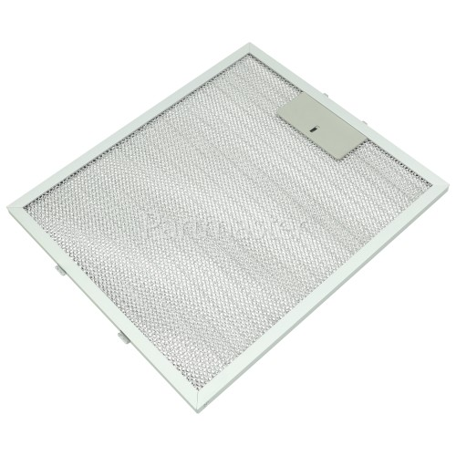 Firenzi Metal Grease Filter 305mm X 265mm