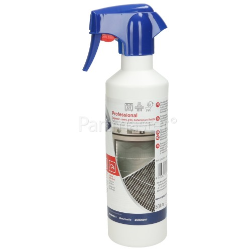 Care+Protect Professional 500ml Oven Degreaser