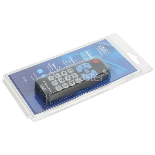 Alien CTV5559TXT Compatible Basic Function TV Remote Control
