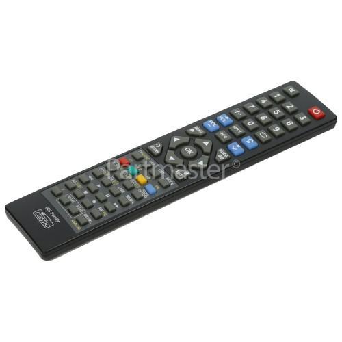 Black Diamond BD2151T Compatible All Function TV Remote Control