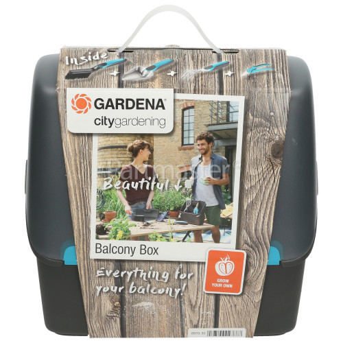 Gardena Balcony Box