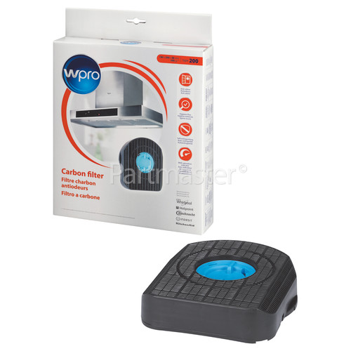 Wpro Type 200 Carbon Filter