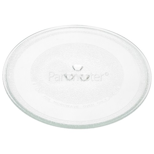 Blaupunkt Glass Turntable : 255mm Diameter