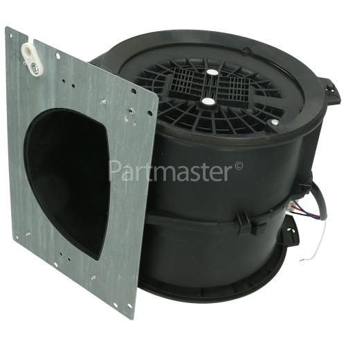 Bosch Fan Motor Assembly : Elektromec Model ZGRA601401 220-240V 170W ( 9000073932 )