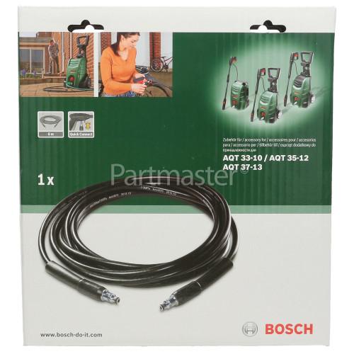 Bosch Pressure Washer AQT 6m High Pressure Hose